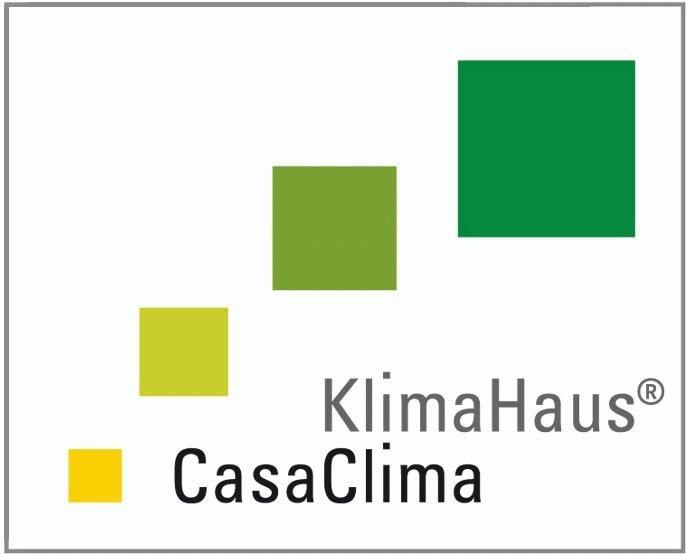 LogoCasaClima
