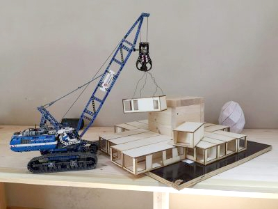 Modular buildings 2