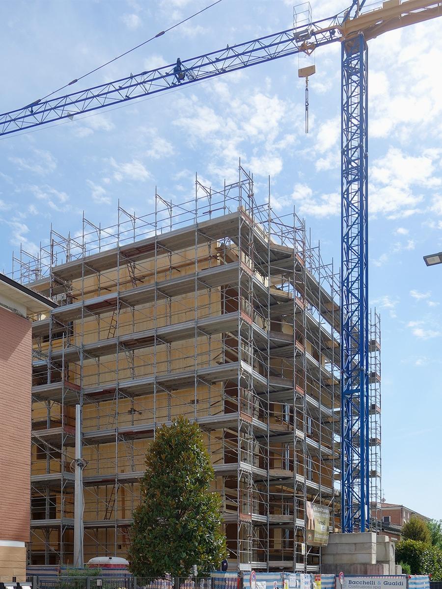 6 piani modena vertical